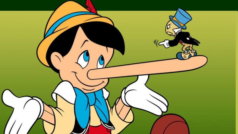 Dagelijks krijgen we tussen de 10 en 200 leugens te horen.