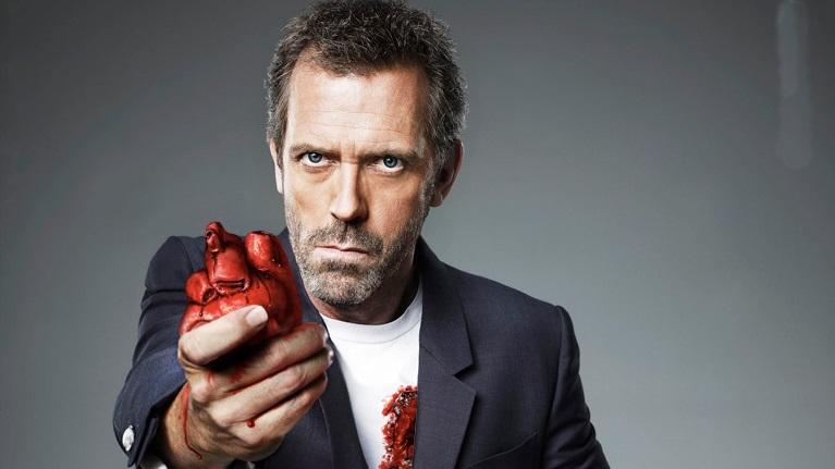 House M.D., een karakter uit de televisieserie, zou in andere landen weleens House MSc. of Drs. House genoemd kunnen worden.