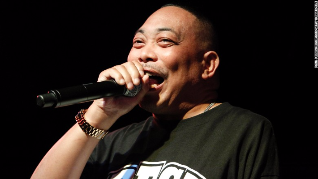 Live Crew Founding Member Fresh Kid Ice Dead at 53