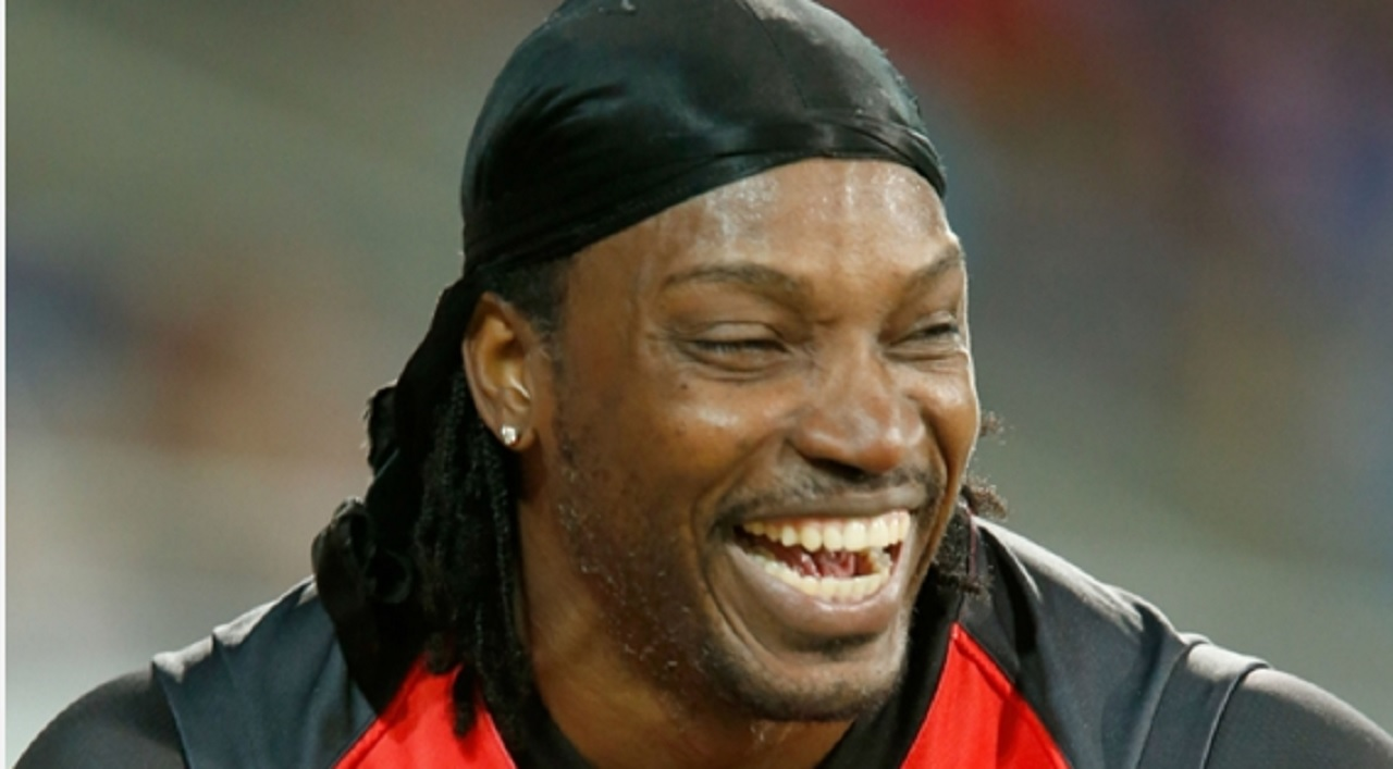 Chris Gayle Returns to West Indies Squad for One-off T20 Against India