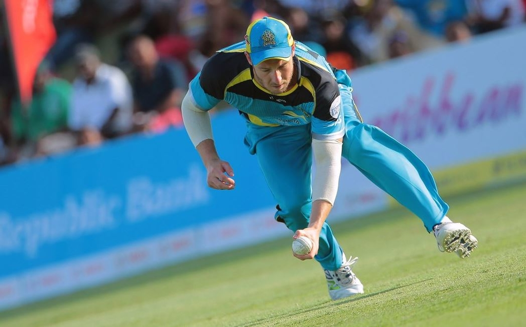 A look at the Hero Caribbean Premier League players that you should be keeping an eye on at this week's Champions Trophy