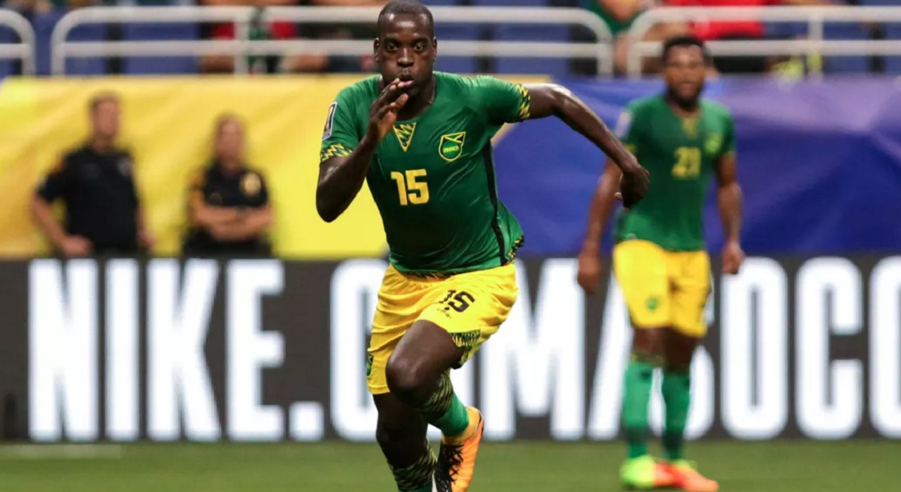 United States of America vs. Mexico championship foiled by Jamaica in Gold Cup
