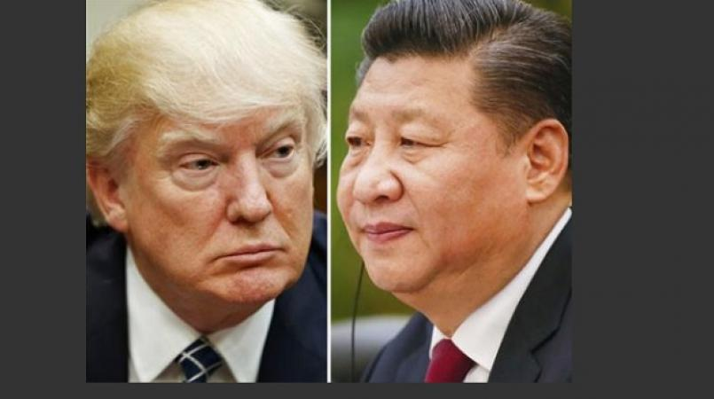 White House Accidentally Calls Xi Jinping President of Taiwan