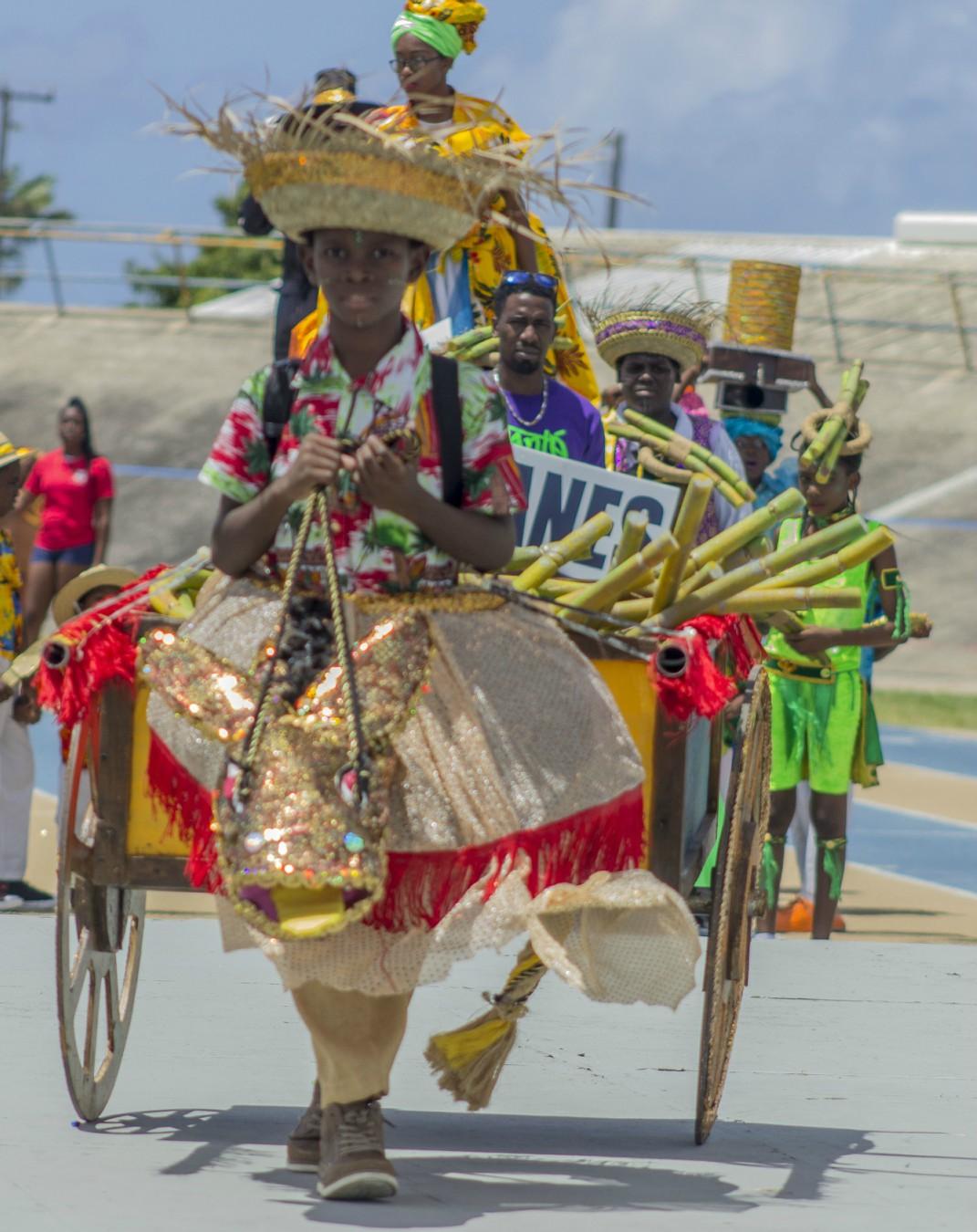 (PHOTOS: Alimayu Young-Codrington)