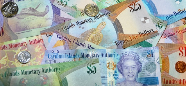 Rcips Sound The Alarm After Counterfeit Money Found In Circulation