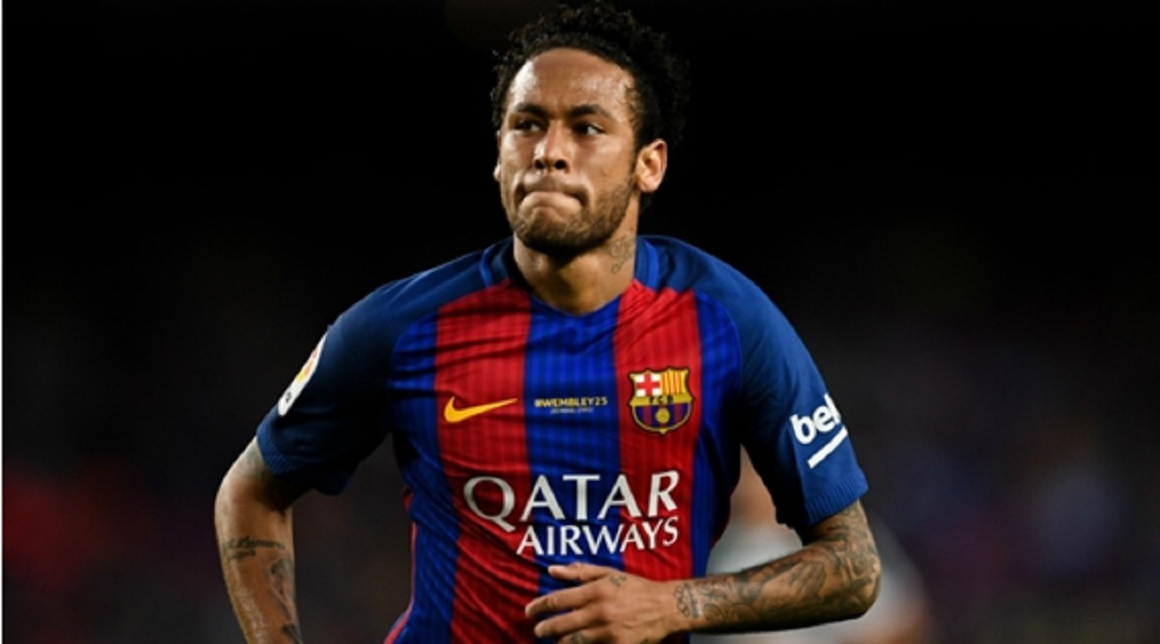 Neymar will not leave Barcelona, says club president