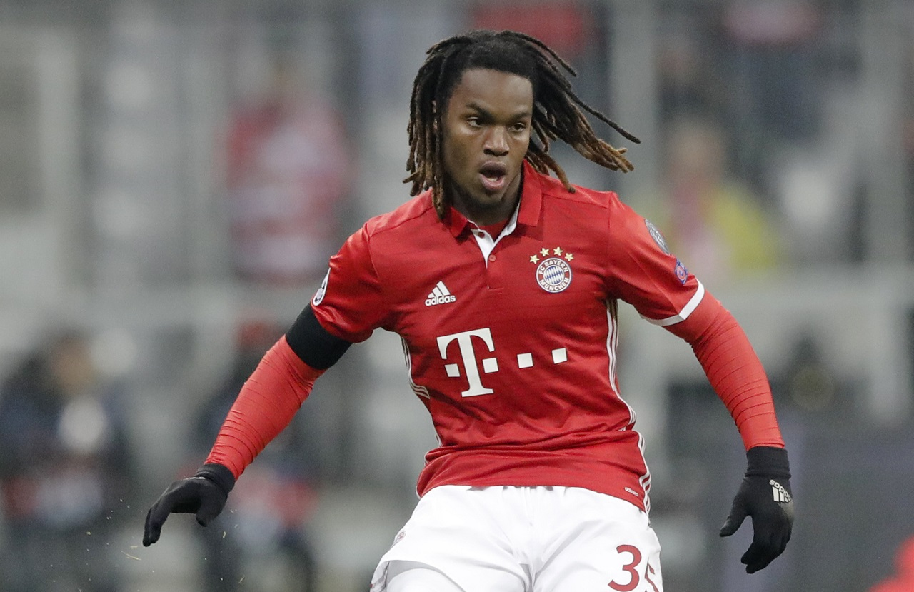 Sanches loan signing a coup for Swansea