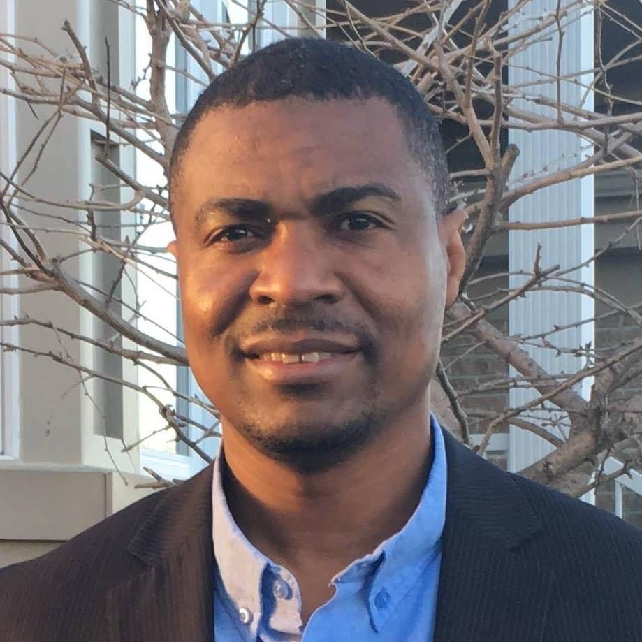 Blaise Arbouet, organisateur de Haiti Cyber Con 2017