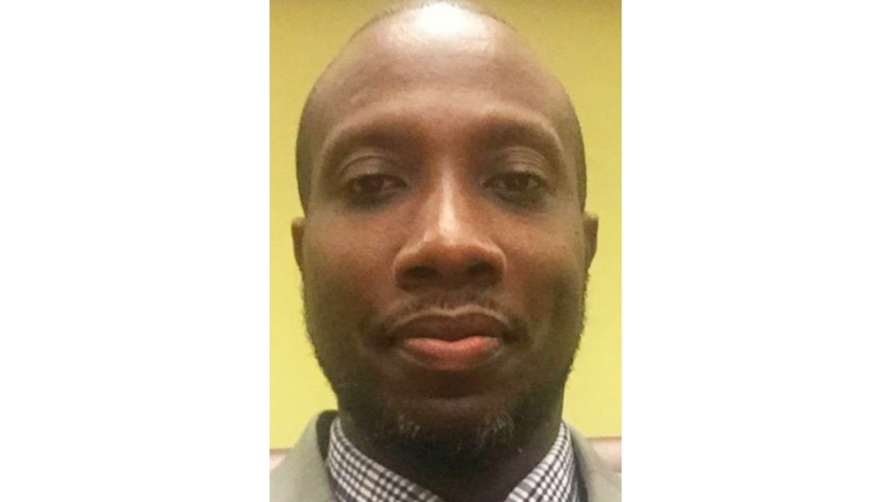 Attorney-at-law, Kevin Hunte, new Director of International Business.