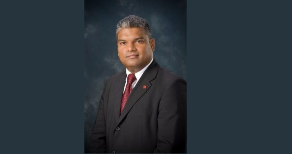 Former AG of T&T arrested