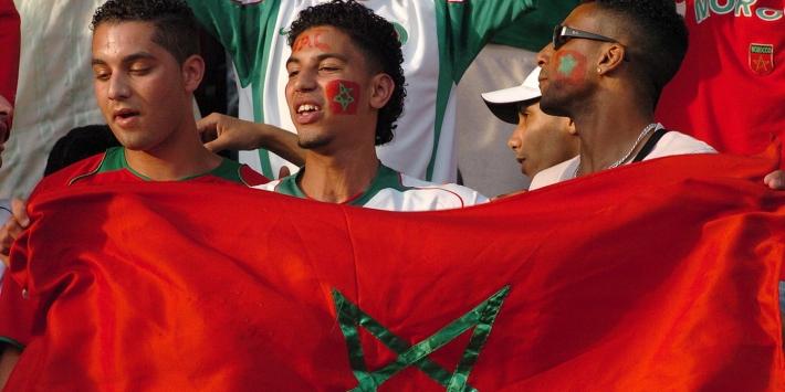 Slechts één keer eerder kreeg een Afrikaans land een WK toegewezen.