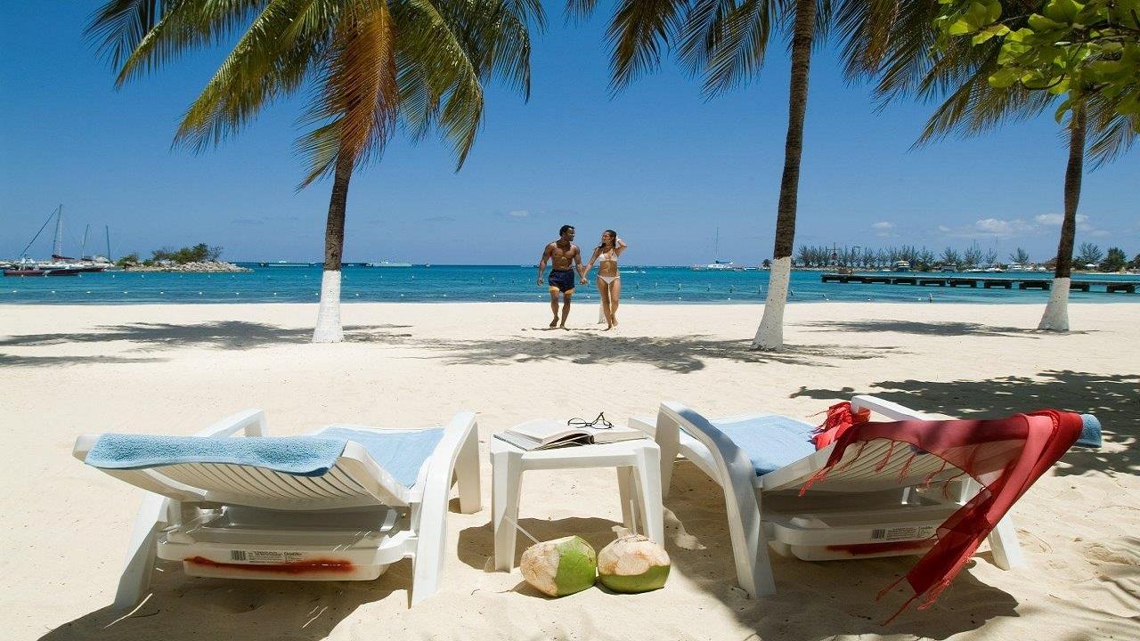 Jamaica Tourist Board promotional photo.