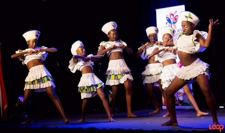 CARIFESTA XIII runs from August 17- 27 is packed with dance, theatre, film and literary and visual arts presentations.