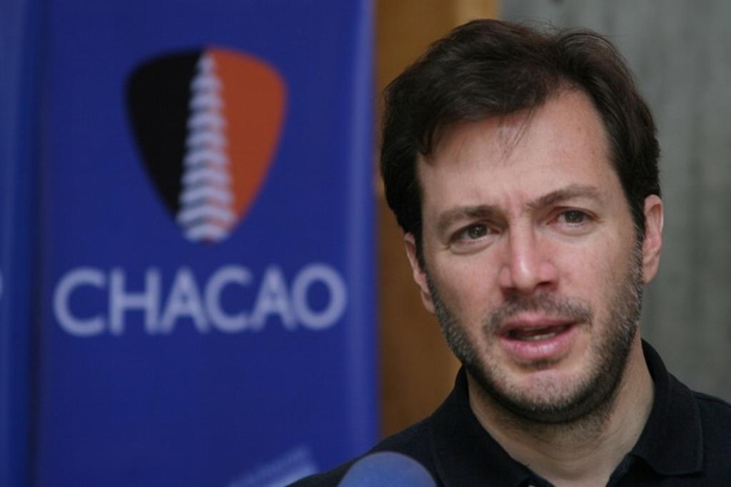 Ramón Muchacho (Foto:Radio Comunidad)