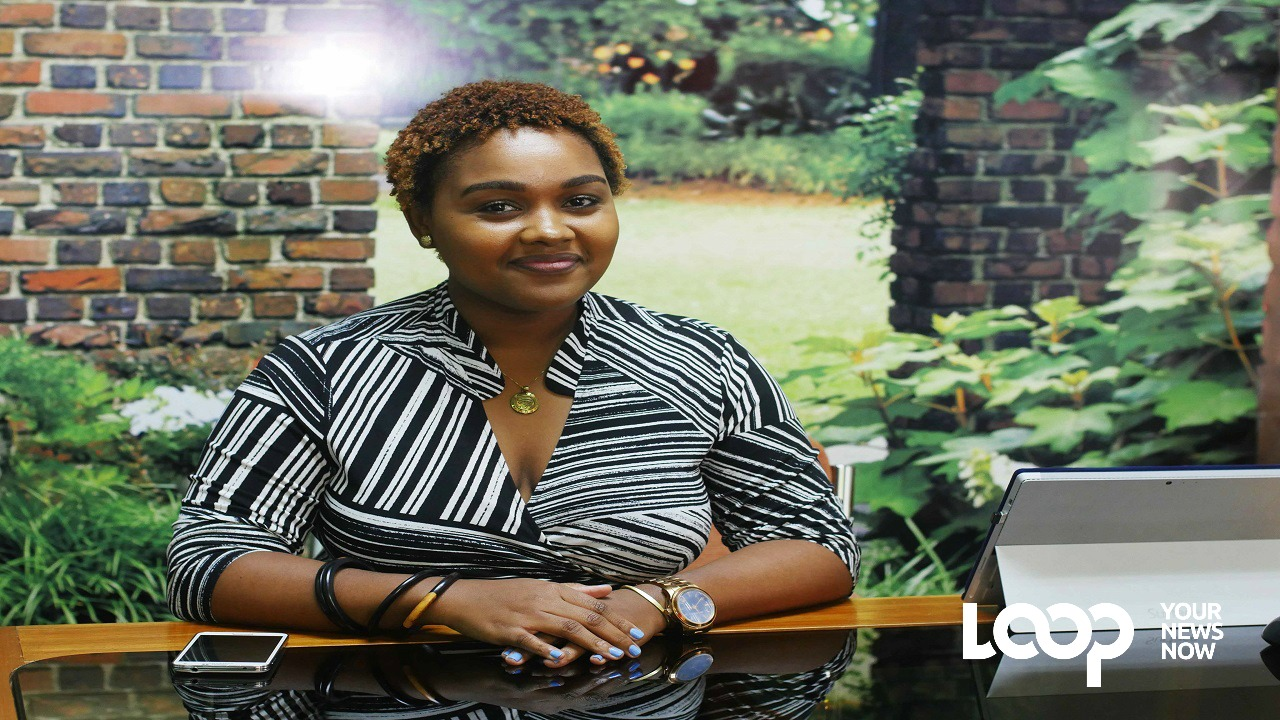 The University of Technology graduate, born to a Kenyan mother and a Jamaican father, believes young entrepreneurs can operate viable businesses.