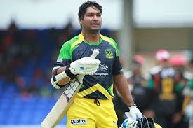 Sangakarra's third consecutive half-century clinches Tallawahs place in the play-offs