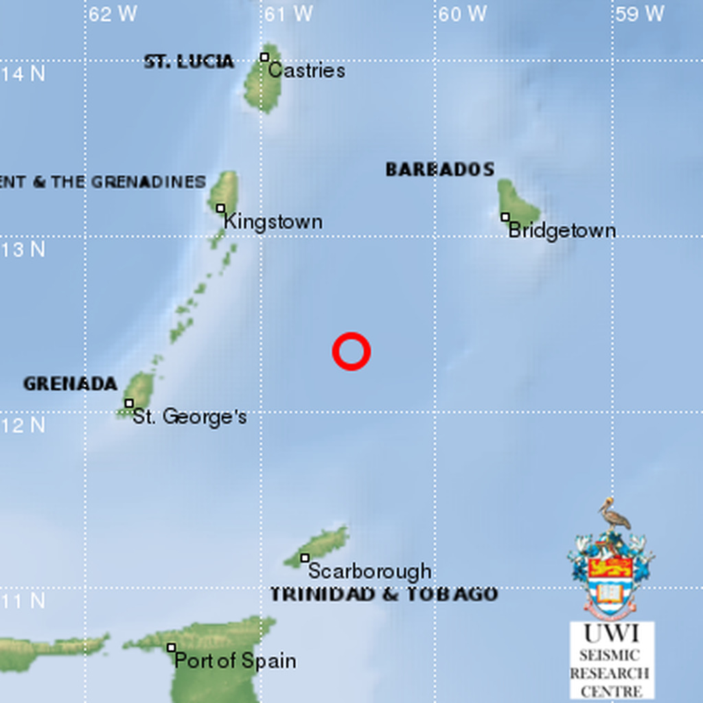 (Photo: UWI Seismic Research Centre)
