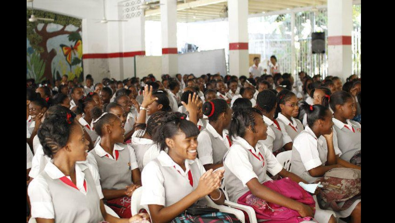 Queen's has produced some of Jamaica's most accomplished women.