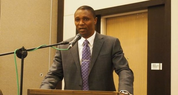 L'ancien candidat à la presidence Jean Clarens Renois. Credit photo: HaitiNews2000