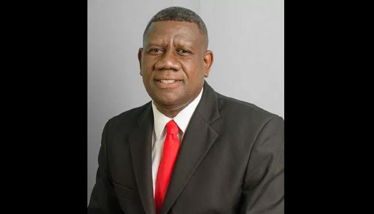 Dr Winston Green
