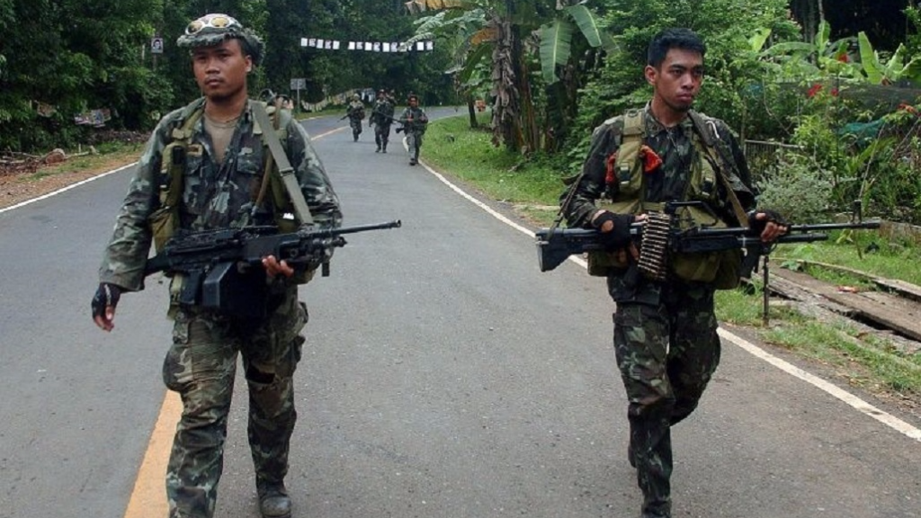 ASG kills 9 civilians, wounds 11 others in attack on Basilan village