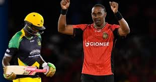 The Trinbago Knight Riders play five matches at home between August 7-14