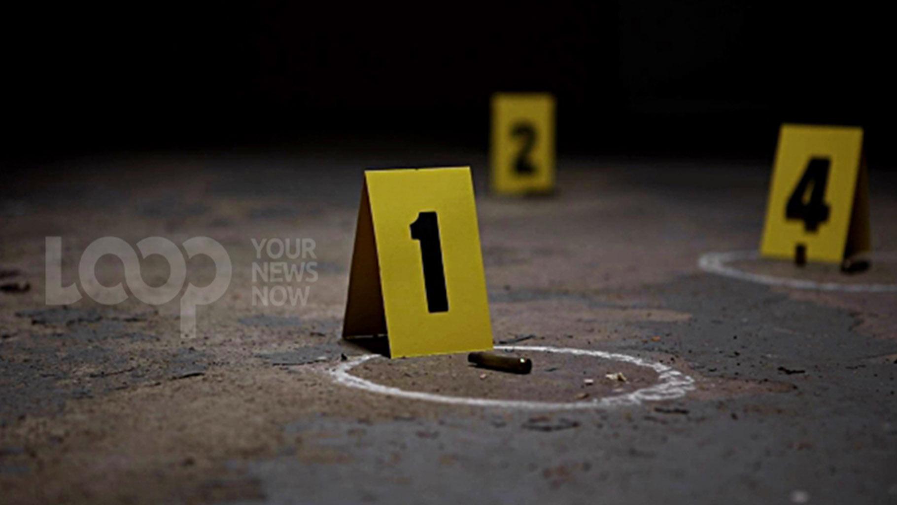 Six shot, three fatally by gunmen in Clarendon