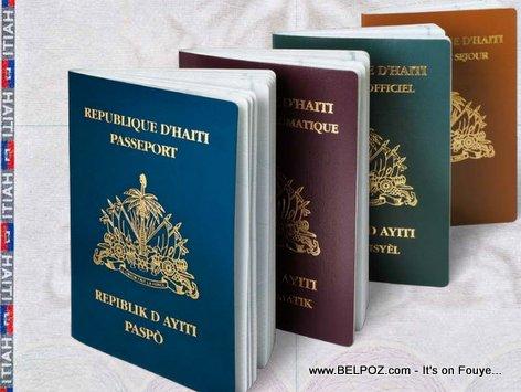 Vous pouvez désormais avoir votre passeport en cinq jours loop news