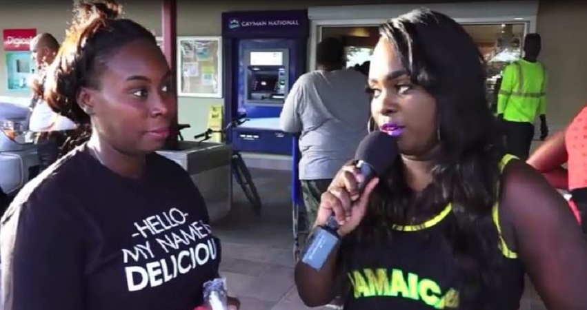 Loop News' host Tajae Grey  took the streets of George Town, Cayman Islands to test Jamaicans knowledge of their home country.