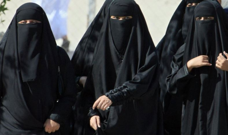 Bikini under my Burqa: Saudi Arabia declares special beach resort for women