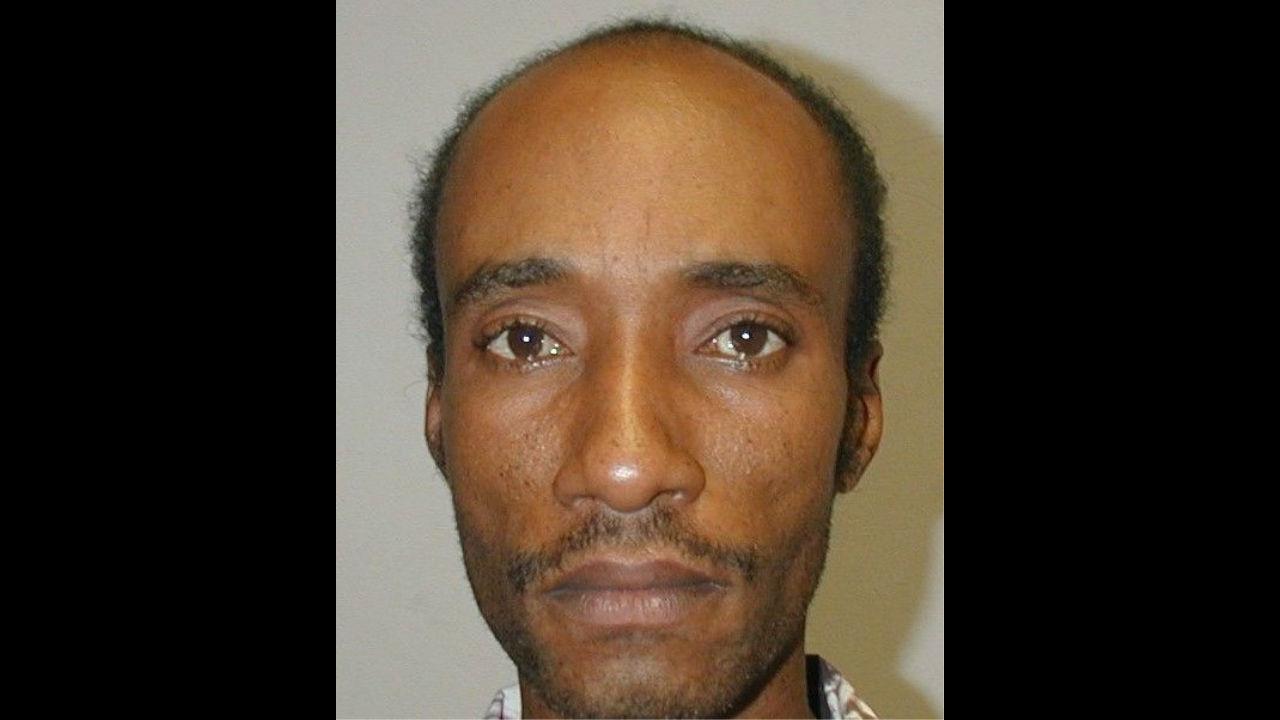 "Photo of Shanley Vergusson Stoute, alias ""Stoute Man"" provided by the RBPF."