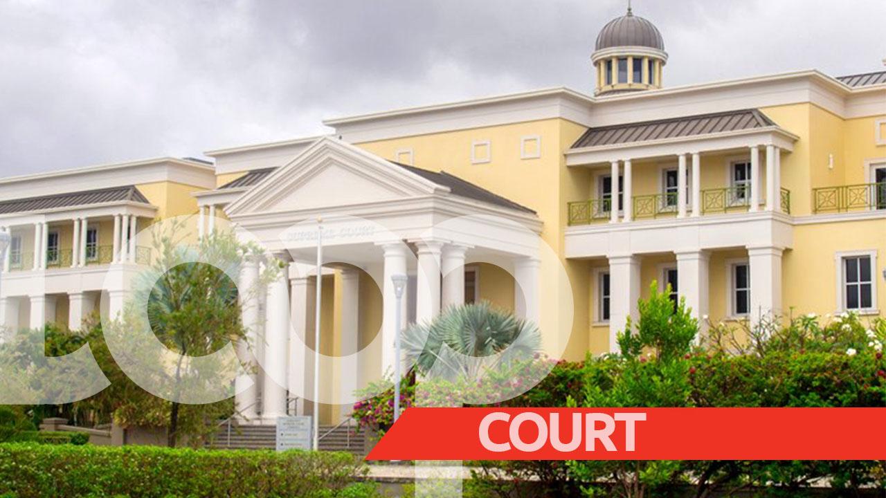 FILE - Supreme Court
