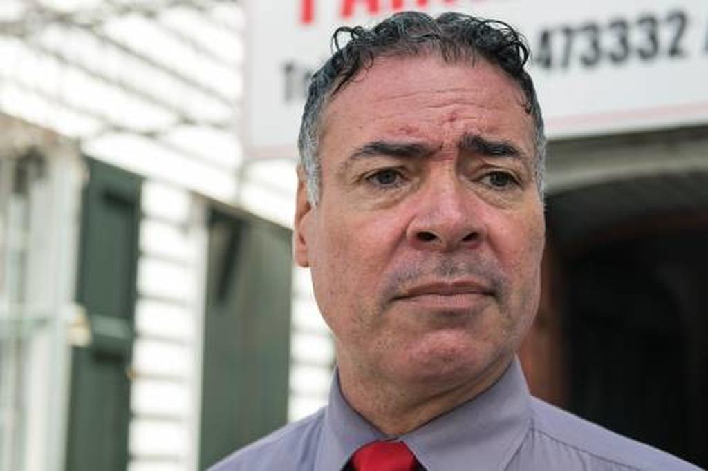 Advocaat Raoul Lobo (Foto: ANP)