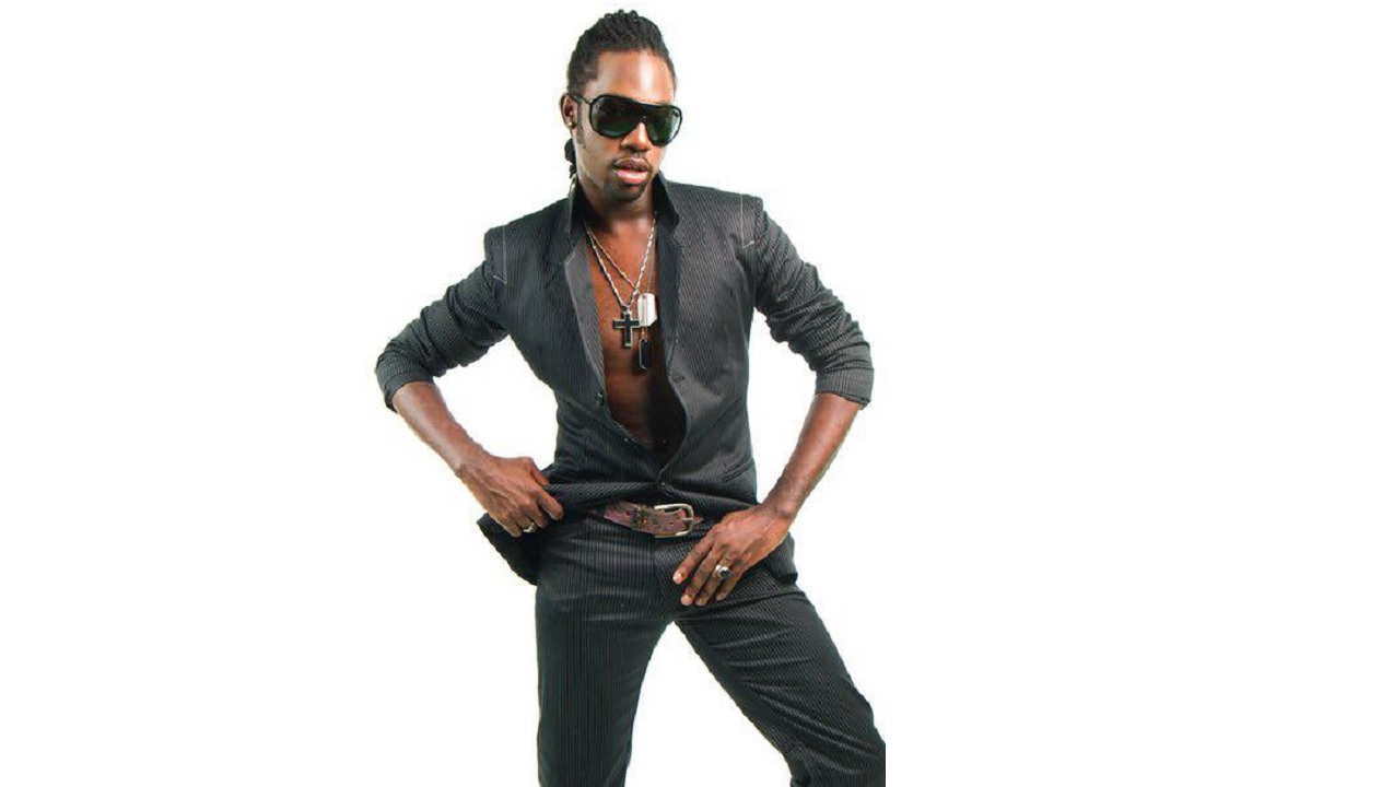 Dexter Pottinger