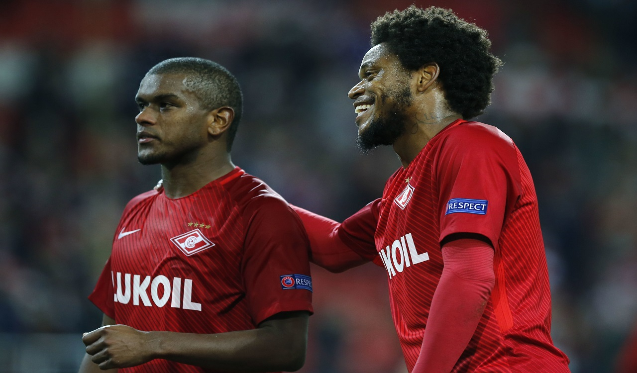 Misfiring Liverpool held to 1 1 draw by Spartak Moscow