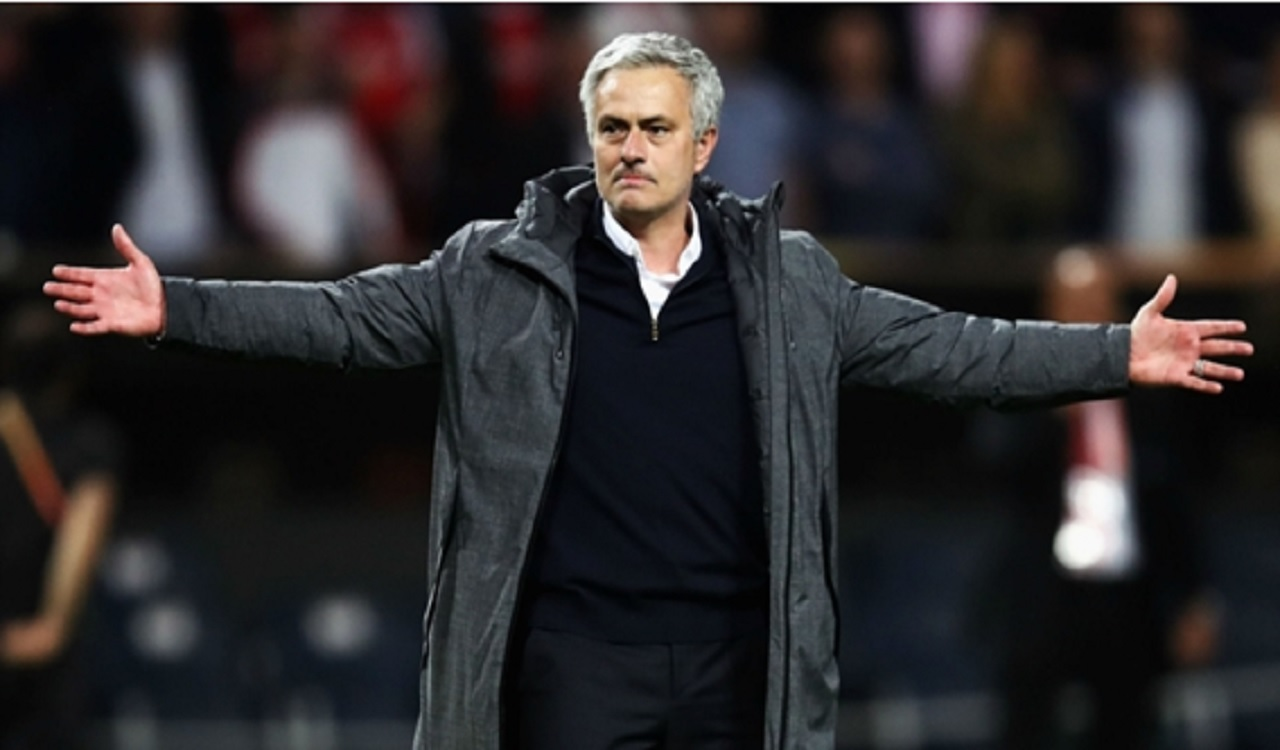 Jose Mourinho has not made the final three for FIFA Best Coach of the Year.