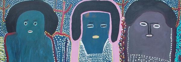 Faire découvrir la richesse et la diversité de l'art haitien, tel est l'objectif de PIASA en accord avec le Centre d'art./Photo: Centre d'art