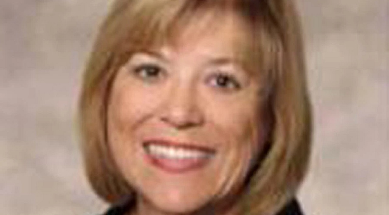 Heidi Muth, a retired teacher, was found dead with stab wounds last week.