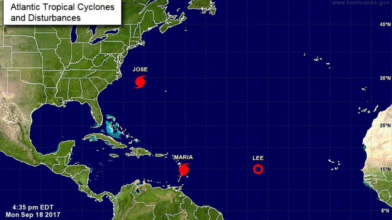 (Source: US National Hurricane Center)