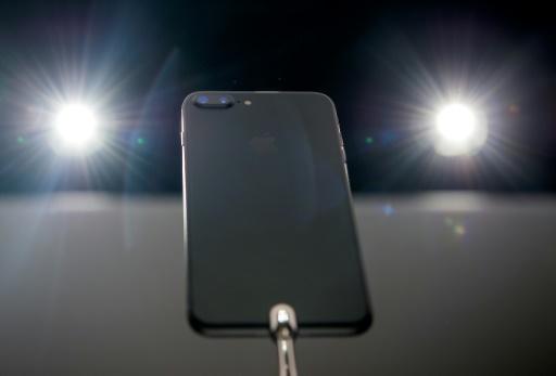 L'iPhone 7 va-t-il être détrôné par un nouveau modèle ?