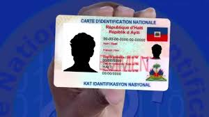 Carte d'Identification Nationale (CIN).