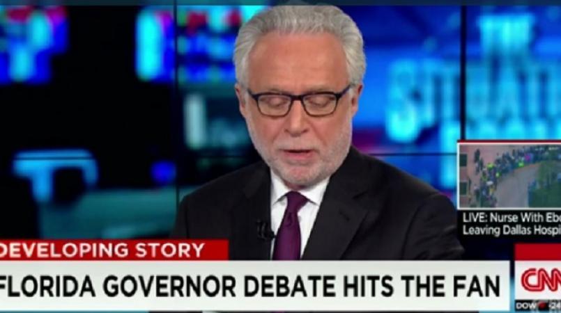 CNN: Donald Trump attacks hasn't hurt network | Loop News
