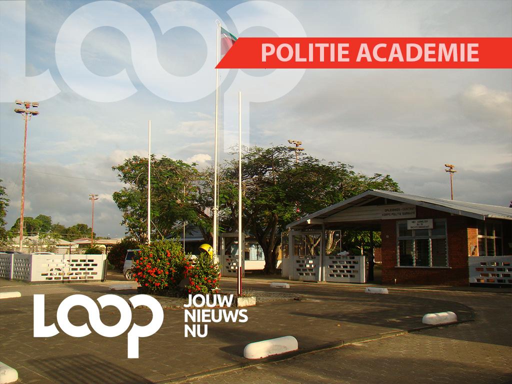 De vooroefeningen vinden op vrijdag 22 en woensdag 27 september in de ochtenduren plaats van 08.00 - 11.00 uur nabij de Politie Academie.