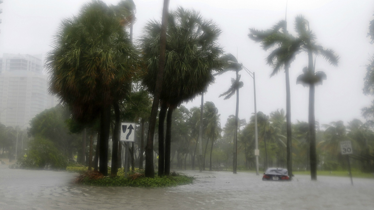 What to expect during a Tropical Storm Warning
