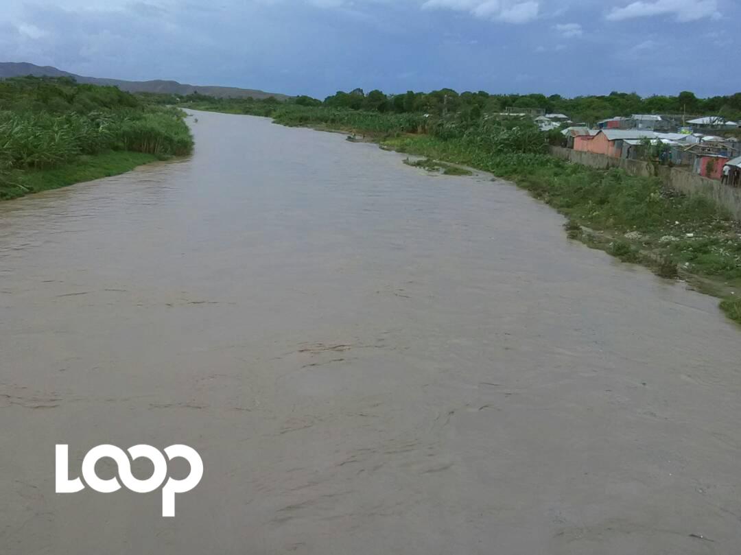 Fleuve des Trois rivières, Port-de-Paix. Crédit photo: LoopHaiti
