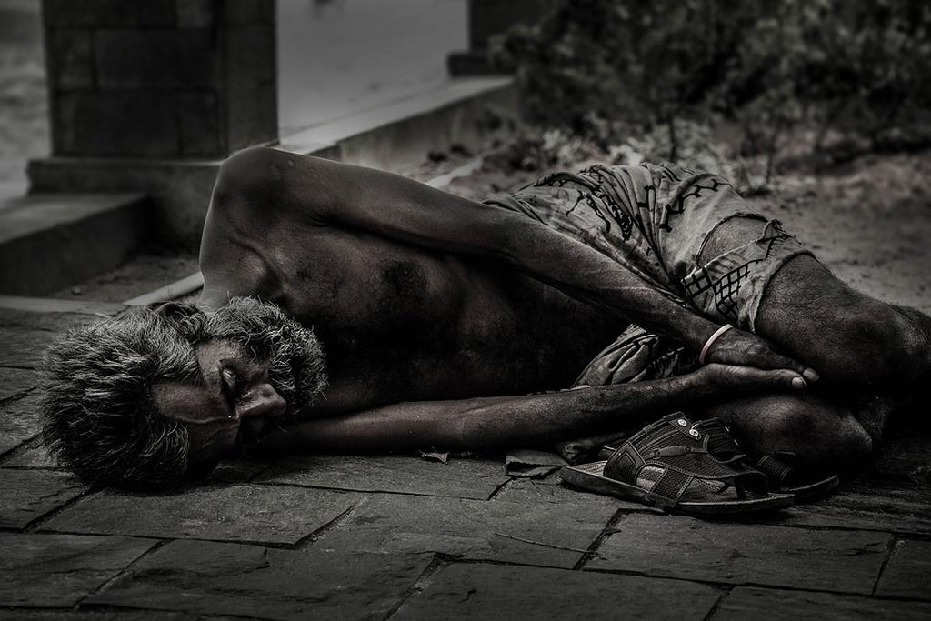In Azië leden 520 miljoen mensen honger en in Afrika 243 miljoen
