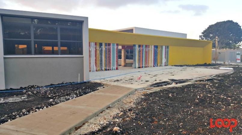 New Oldbury Nursery Lacks A Crossing Staff Want This