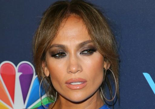 La chanteuse et actrice américaine Jennifer Lopez, le 19 septembre 2017 à Los Angeles