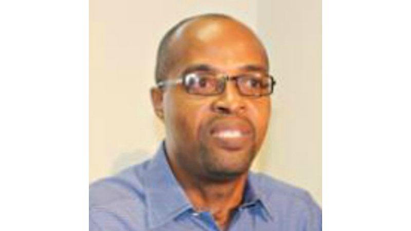 FILE - President of the Barbados National Council of Parent Teacher Associations (BNCPTA), Shone Gibbs.