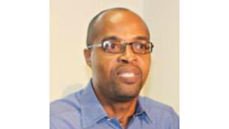 FILE - President of the Barbados National Council of Parent Teacher Associations (BNCPTA),Shone Gibbs.